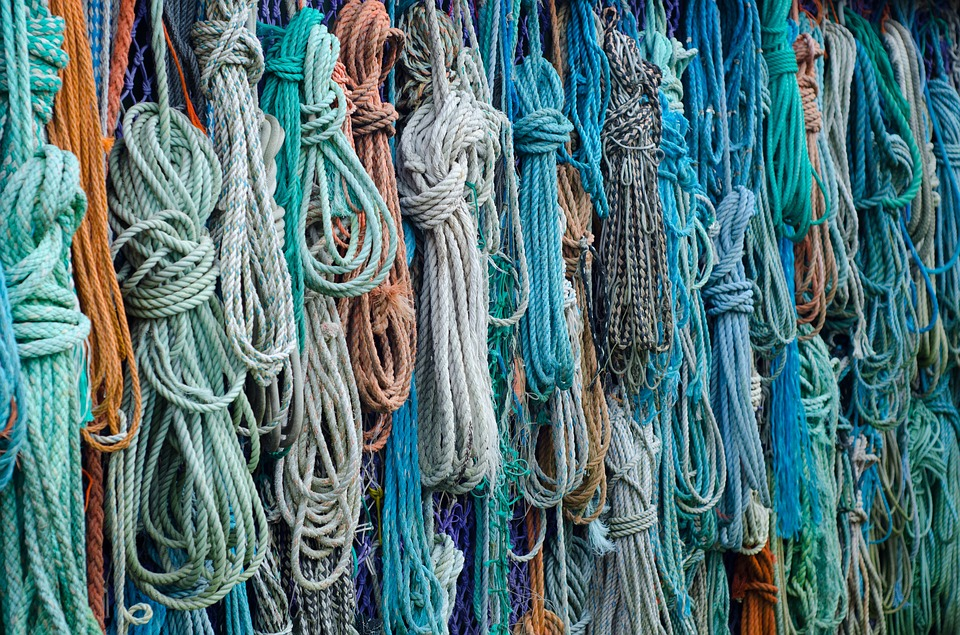 Fishing Knot Guide