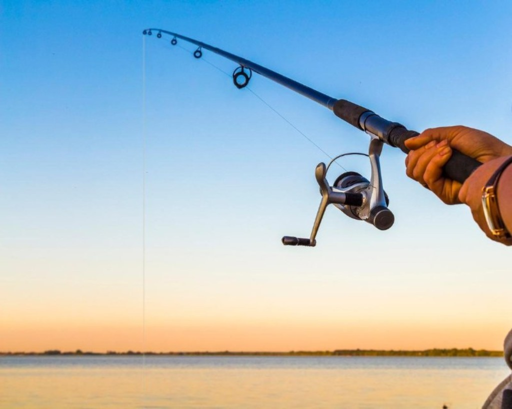 How to Choose a Fishing Rod | BadAngling