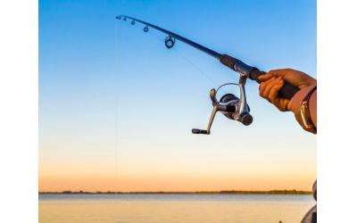 Choosing a Fishing Rod