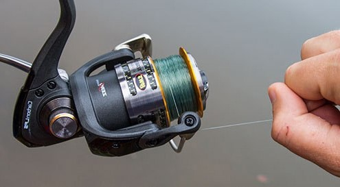 Choosing a Fishing Reel - The Differences? | BadAngling