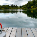Carp Fishing in Silt: Make the Most of Silty Bottoms