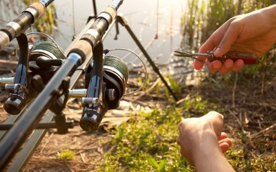 The Need for Change: How I Learnt to Continuously Improve My Fishing Game