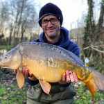 How to Accurately Fish up to Features for Carp